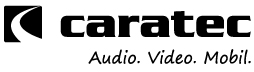 Caratec GmbH - Einbauinformationen für Händler